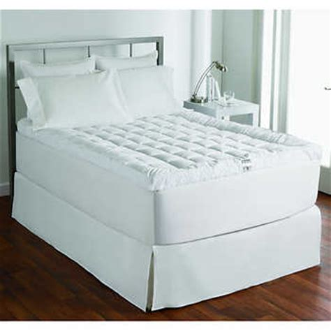 ultimate cuddle bed topper ultimate cuddle bed mattress topper
