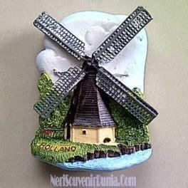 Magnettempelan Kulkas Souvenir Afrika jual souvenir magnet kulkas taman kincir belanda