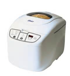 Bread Machine Maker Best Bread Machine Reviews The Oster 5838 Expressbake