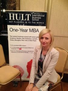 Hult 1 Year Mba by 取材レポート Hult International Business School