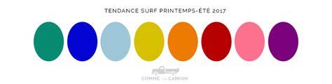 Couleur Tendance 2017 by Tendances Mode Printemps 233 T 233 2017