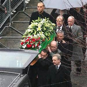 george best funeral george best s funeral gallery mail