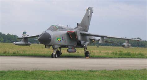 Panavia Tornado F3, GR4, GR9 Luchtmacht Duitsland, Italië ... F 15 Cockpit