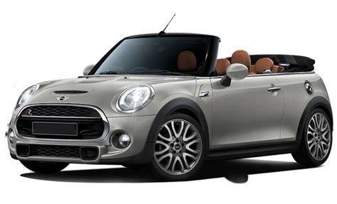 MINI Cooper Convertible Price in India, Images, Mileage