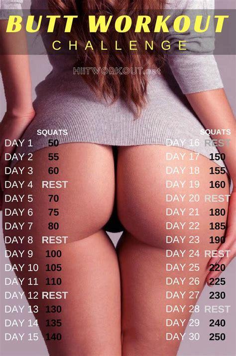 big booty squat challenge best 25 30 day squat challenge ideas on pinterest 30