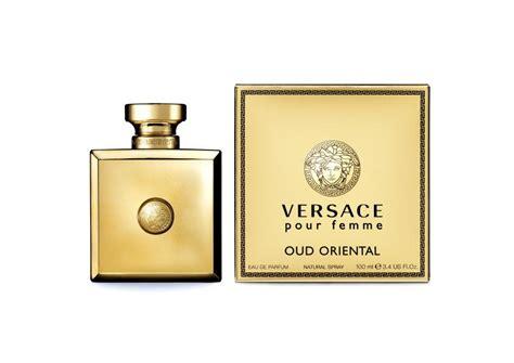 Original Parfum Armaf De La Marque Gold For versace lance sa fragrance oud pour femme 18 12