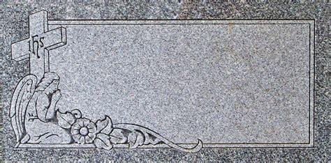 Flat Grave Markers Memorials Philadelphia Tombstones Headstones Part 4536169211 Grave Marker Template