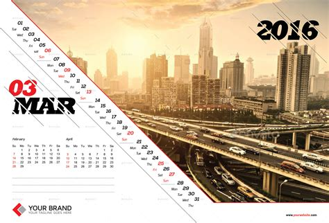 human design calendar wall calendar design 2016 by olaylay graphicriver