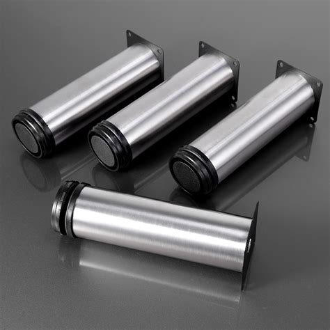stainless steel sofa legs stainless steel replacement furniture legs sofa beds