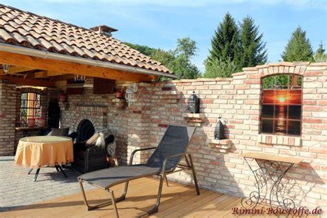 Gartenhaus Mediterran by Coppo Di Domenica Farbe Assisi Bilder