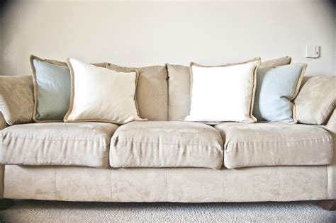 Cleaning Sofa by 551 East How To Clean A Microfiber