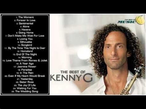 kenny g best of 17 best images about hudba on backstreet boys