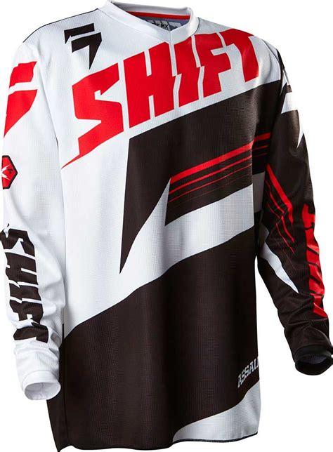 mens motocross gear 2016 shift assault motocross dirtbike mx atv riding gear