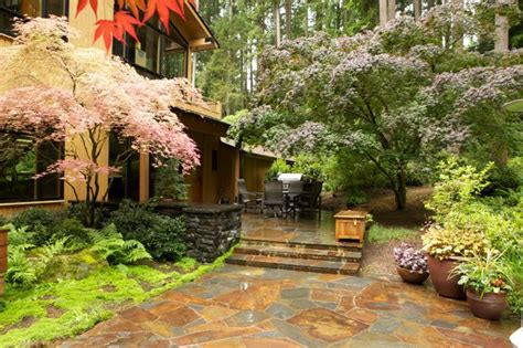 northwest backyard landscaping ideas garden design ideas pacific northwest izvipi com