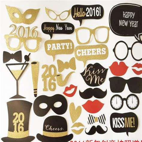 26 printable photo booth props moustache wedding events 2016 latest set of 32 mustache wedding