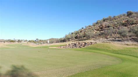 alice springs golf club  green aussie golf quest