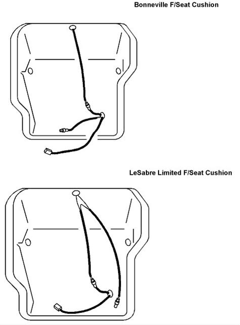 heated seats wiring diagram for buick wiring diagrams
