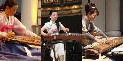 Senar Guzheng 21 Senar selamat datang dan tersenyumlah sama tapi tak sama beda