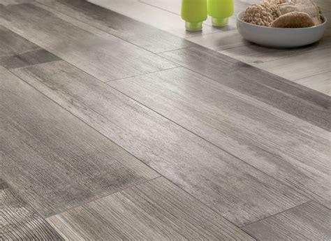 ceramic tile that looks like wood flooring floor look