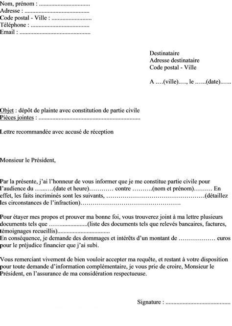 formulario lettere avvocato modele lettre c c document
