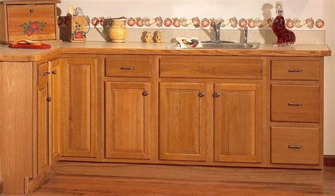 the importance of kitchen base cabinets for stunning look