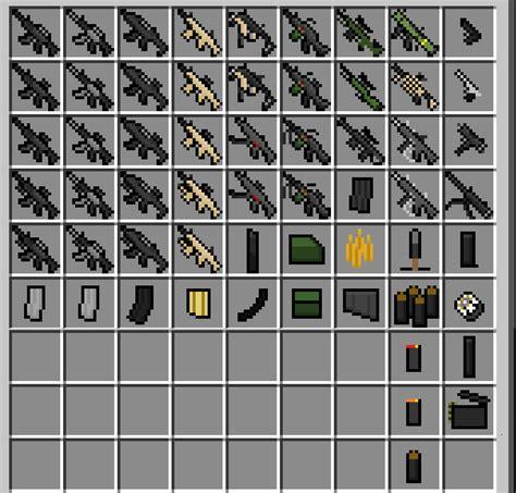 mods in minecraft guns minecraft gun pack mod minecraft forums mine craft