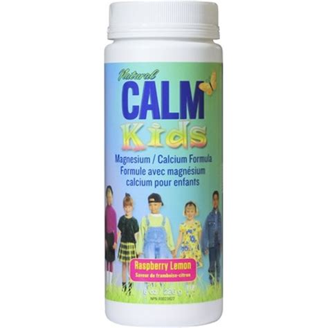 Vitamin Calmin Af Buy Calm Magnesium Plus Calcium From Canada
