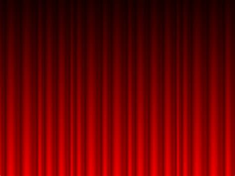 curtain background red curtains vector powerpoint backgrounds is a free