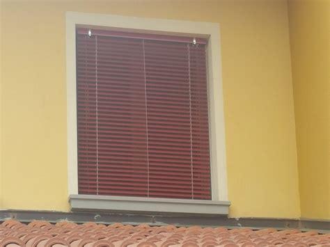 tapparelle da interno tapparelle veneziane per esterno pannelli termoisolanti