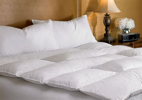 Ritz Carlton Mattress by Feather Bed Topper Stunning 5 Favorites Mattress