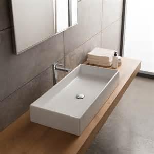 badezimmer aufsatzwaschbecken aufsatzwaschbecken aufsatzwaschtisch megabad