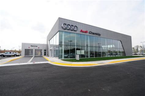 audi dealership va audi chantilly car dealership in chantilly va 20151