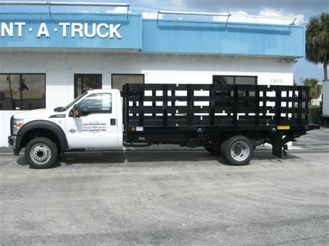 flat bed truck rental flatbed tow trucks for sale in florida autos post