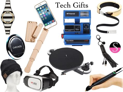 tech gifts 2016 gift guide 2016 tech gifts styled to sparkle