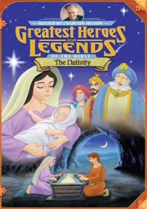 christian greatest heroes legends of the bible