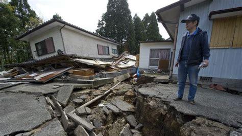 imagenes terremoto japon 2016 191 est 225 n conectados los terremotos de ecuador y jap 243 n