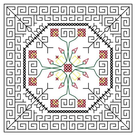 black embroidery pattern 268 best images about blackwork freebies and monochrome on