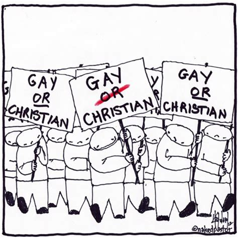 christian churches that support gay marriage