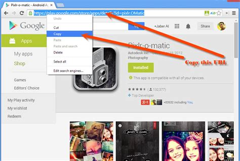 the app apk apk files directly to pc from play store techgainer
