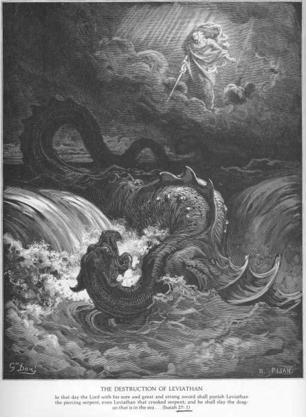 Dore Bible Gallery: Hebrew Prophets