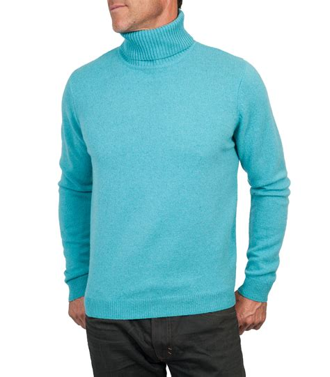 Pull Top by Woolovers Pull Top Haut D 233 Contract 233 Chaud Col Roul 233 Homme