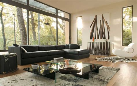 living room inspiration 120 modern sofas by roche bobois