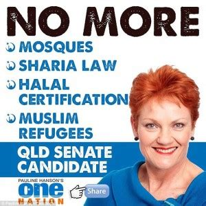 no more a muslim refugee s story of harrowing escape miraculous rescue and the call of jesus books pauline hanson no more mosques sharia or muslim
