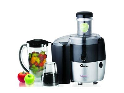Oxone Juicer Blender Ox 869pb electronic city oxone juicer extractor black ox 869pb
