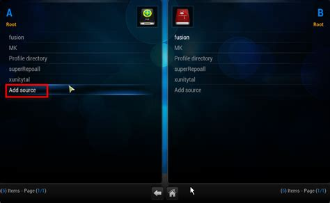 xbmc android tutorial jas0npc repo and the mutts nuts add on for kodi xbmc