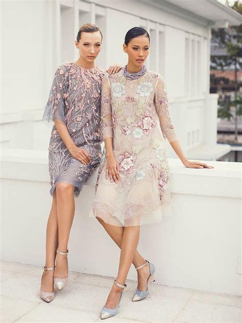 Maxi Biyan By Freya Gamis 25 best ideas about batik dress on model