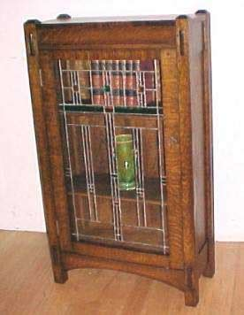 Roycroft Bookcase Welcome To Black River Mission