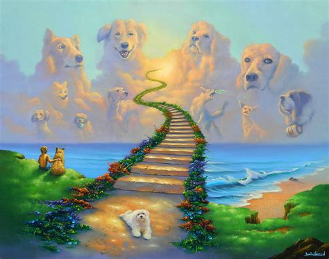 dogs go to heaven all dogs go to heaven 2 quotes quotesgram