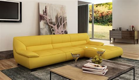 yellow sectional couch 17 best ideas about sectional sofas on pinterest big