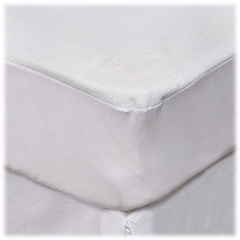 mattress covers pads 100 polyester fitted mattress pads